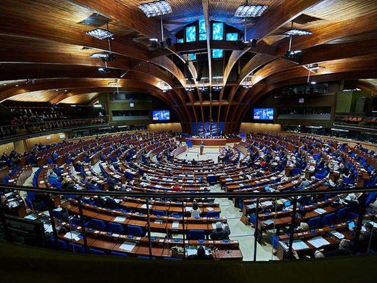 DÉCLARATION SUR LE RAPPORT DE RÉFORME DES POLITIQUES MIGRATOIRES EUROPÉENNES