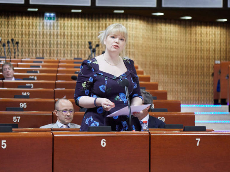 THE ASSEMBLY CONCERNED ABOUT CERTAIN ASPECTS OF THE COPENHAGEN DECLARATION