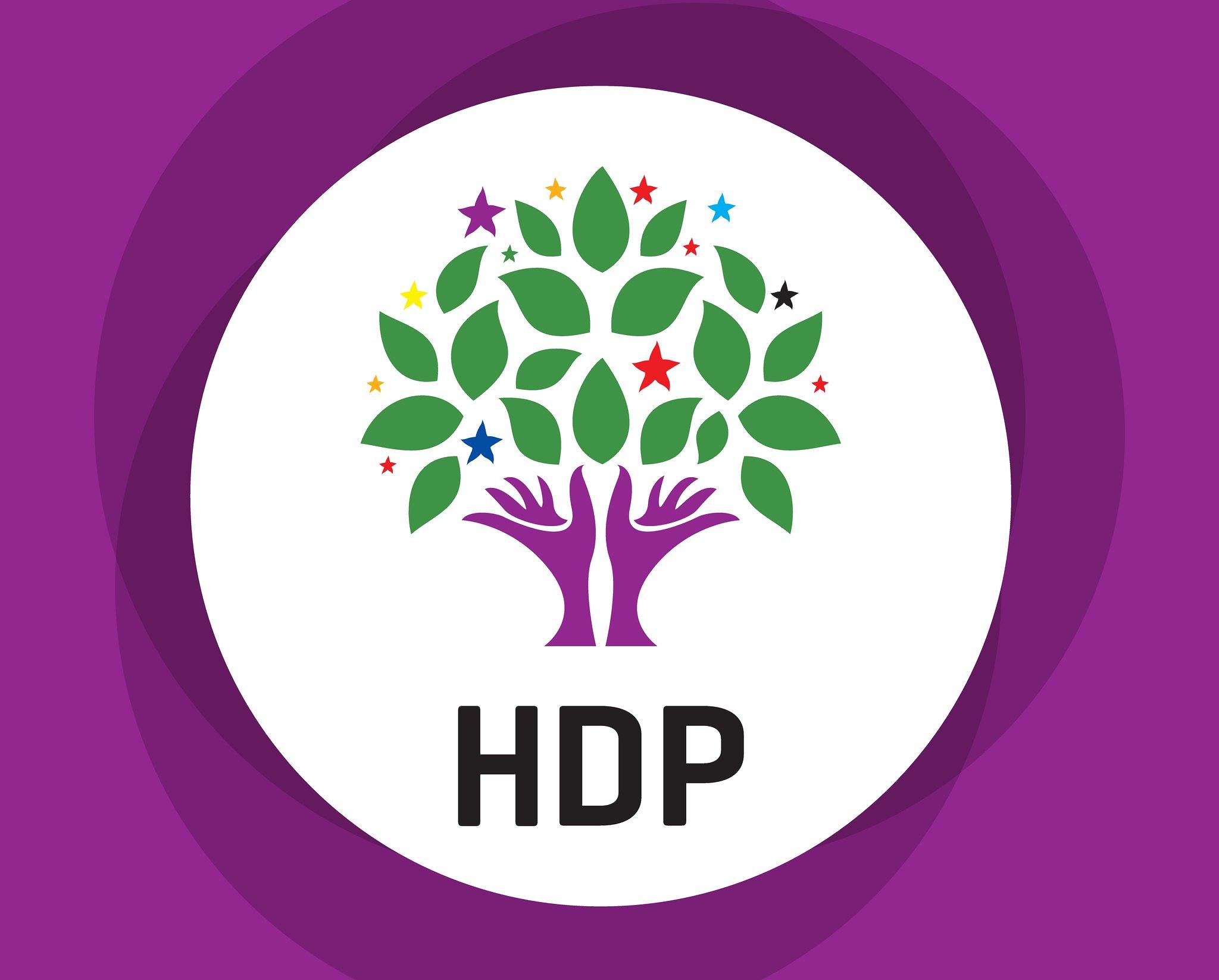 CONDAMNATION DES ATTAQUES POLITIQUES CONTRE L'OPPOSITION EN TURQUIE