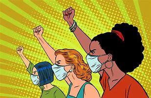 Défendre les droits des femmes en période de pandémie