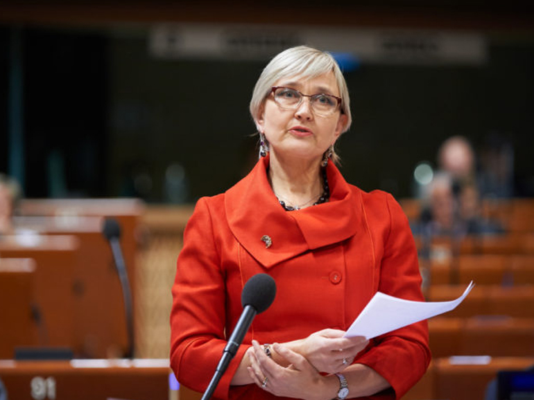 PACE REOPENS MONITORING PROCEDURE WITH RESPECT TO TURKEY
