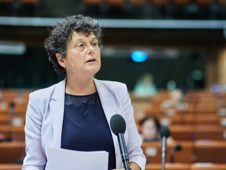 PACE WARNS EU TO « REFRAIN FROM EXTERNALISING MIGRATION CONTROL »