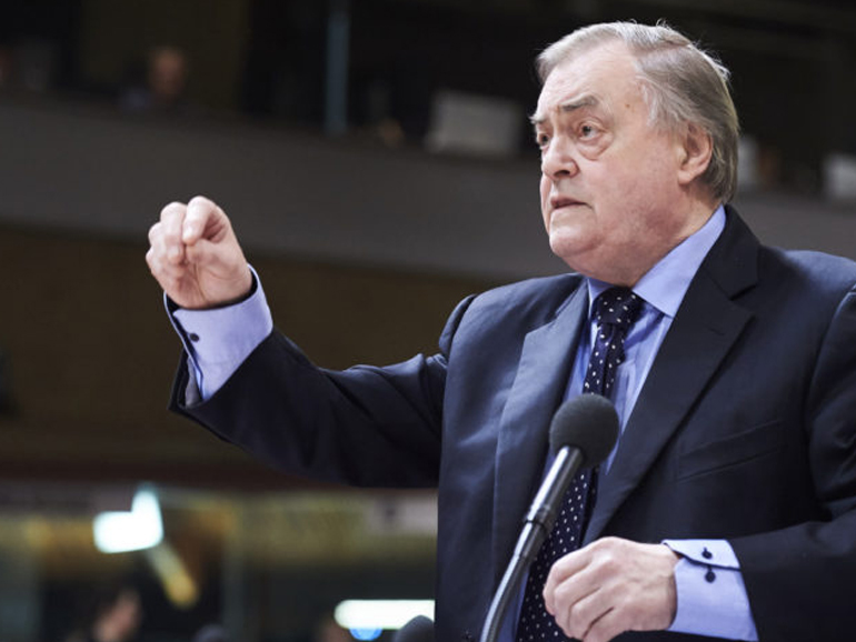PACE SPELLS OUT NATIONAL STEPS TO REDUCE CLIMATE CHANGE