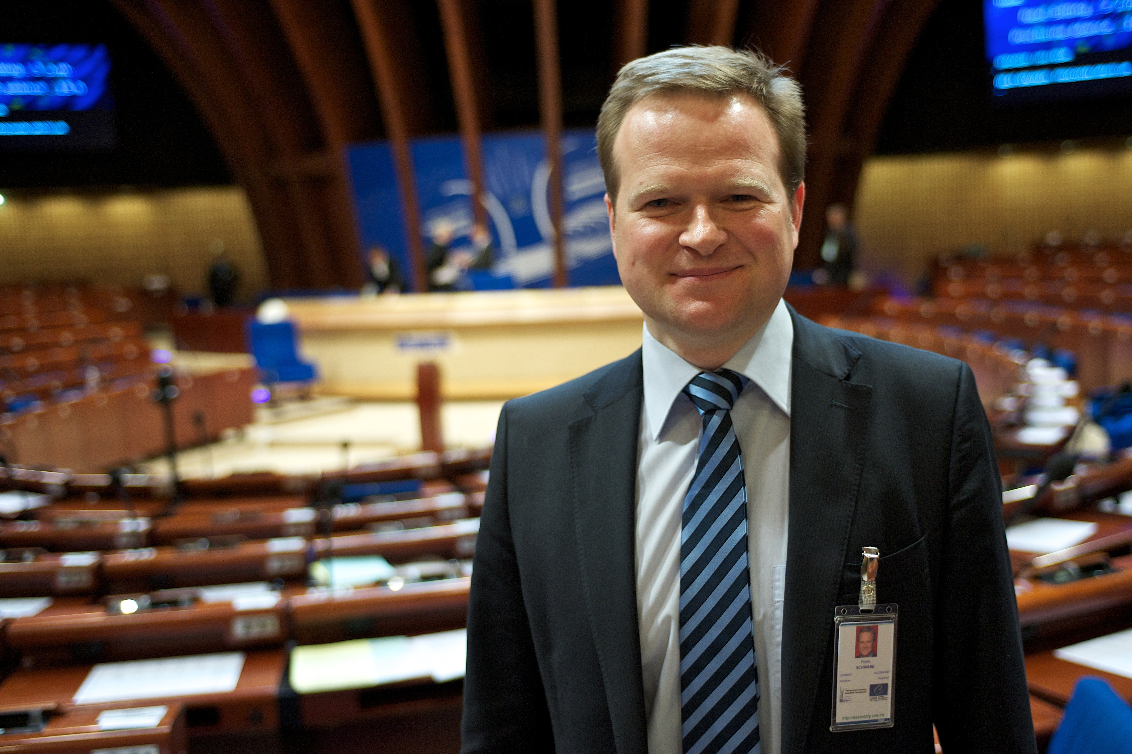 Statement following Ministerial Session of the Council of Europe in Helsinki